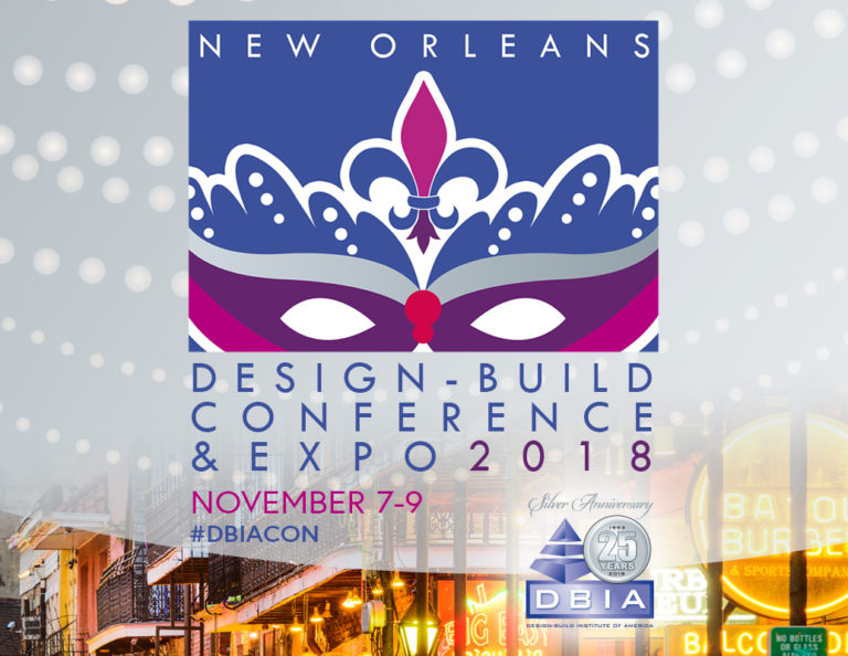 Register for DBIA National Conference