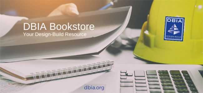 DBIA Book Store: THE Source for Design-Build Contracts/Manuals/Books